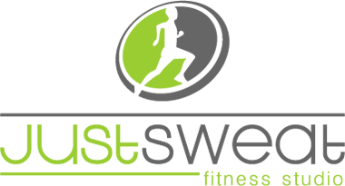 Just Sweat Fitness Studio London Ontario logo