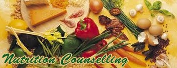 Just Sweat - nutrition counselling